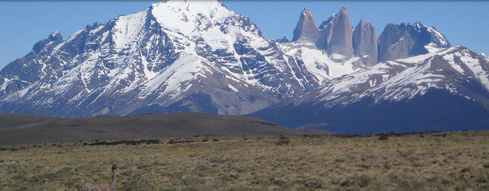Trails of Patagonia