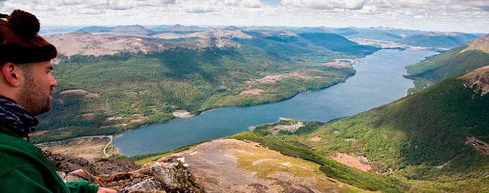 Self Drive Tierra del Fuego