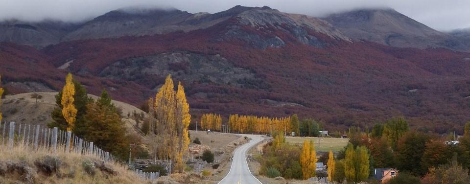 Self Drive Austral Road