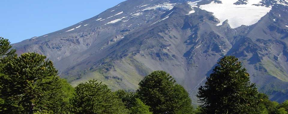Self Drive Chilean & Argentinean Lake District