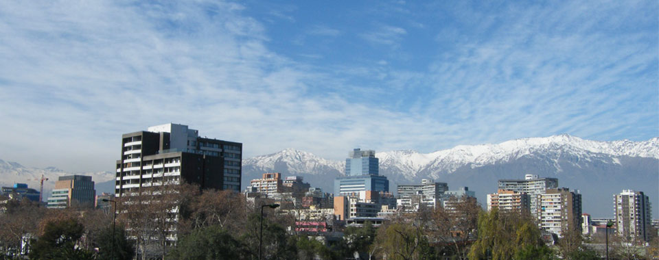 Our Favourites Hotels in Central Chile