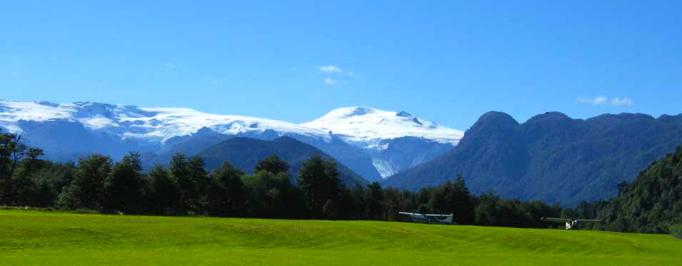 Our Favourites Hotels in Carretera Austral