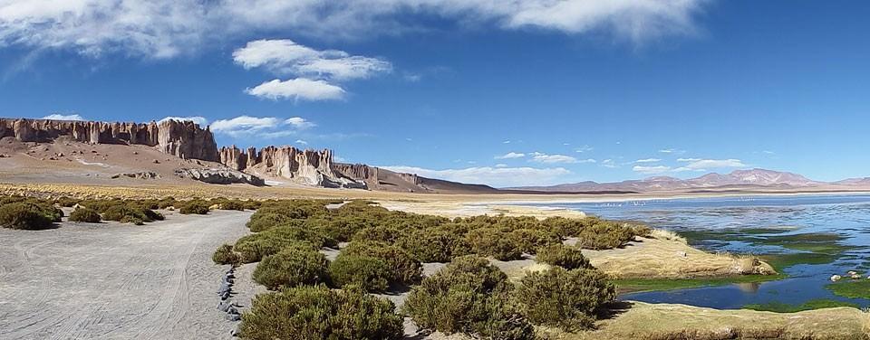 About Atacama Desert
