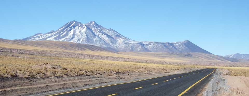 Self Drive Atacama Desert & Northern Argentina