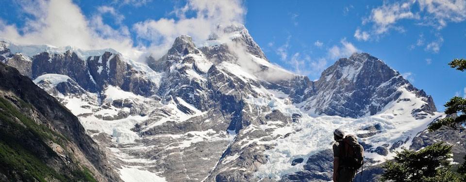 Trekking W Torres del Paine