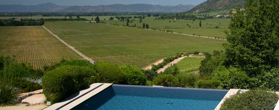 Our Favourites Hotels in the Wine Regions