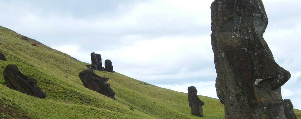 About Rapa Nui