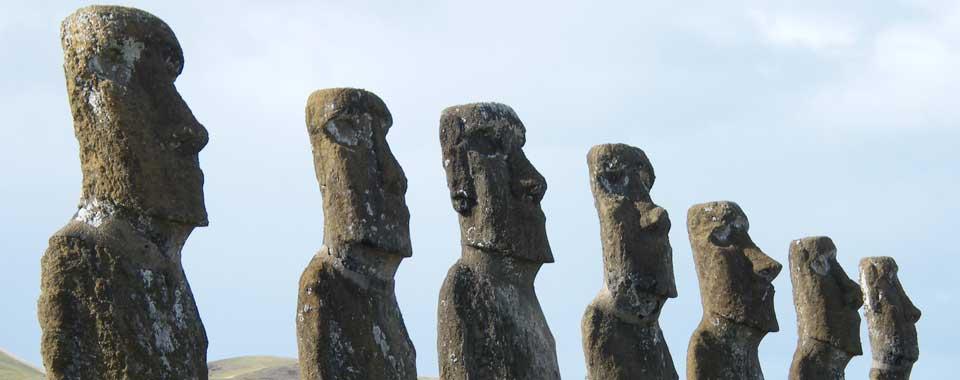Singular Rapa Nui